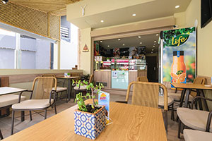 Merchant Cafe & Snack Bar - Laganas Zakynthos